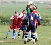 Beccles keeper catches