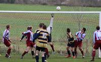 Hempnall keeper saves 2