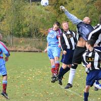Keeper punches to keep Hempnall's Ling out