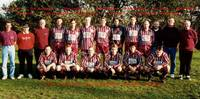 1997-8 Division 2 Promotion and League Cup Winners