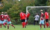 Hempnall v Costessey 14th Oct 2017 2