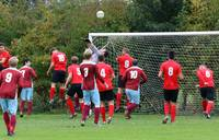 Hempnall v Costessey 14th Oct 2017 3