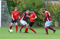 Hempnall v Costessey 14th Oct 2017 10