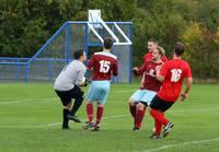 Hempnall v Costessey 14th Oct 2017 38