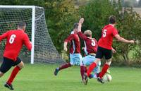 Hempnall v Costessey 14th Oct 2017 58