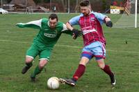 Hempnall v Horsford 8th Dec 2018 2