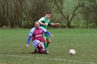 Hempnall v Horsford 8th Dec 2018 3