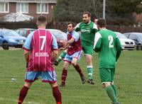Hempnall v Horsford 8th Dec 2018 4