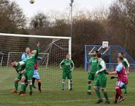 Hempnall v Horsford 8th Dec 2018 5