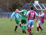 Hempnall v Horsford 8th Dec 2018 6