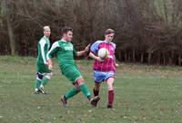 Hempnall v Horsford 8th Dec 2018 8