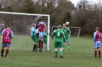 Hempnall v Horsford 8th Dec 2018 9