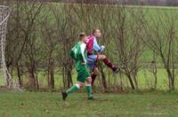 Hempnall v Horsford 8th Dec 2018 10