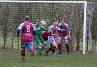 Hempnall v Horsford 8th Dec 2018 11