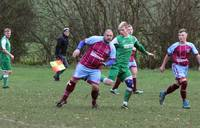 Hempnall v Horsford 8th Dec 2018 14