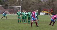 Hempnall v Horsford 8th Dec 2018 16