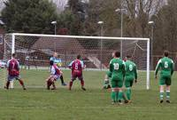 Hempnall v Horsford 8th Dec 2018 17