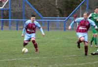 Hempnall v Horsford 8th Dec 2018 20