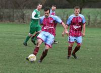 Hempnall v Horsford 8th Dec 2018 23