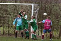 Hempnall v Horsford 8th Dec 2018 25