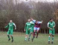 Hempnall v Horsford 8th Dec 2018 26