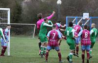 Hempnall v Horsford 8th Dec 2018 28