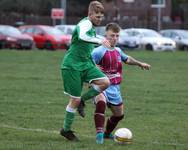 Hempnall v Horsford 8th Dec 2018 29