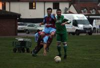 Hempnall v Horsford 8th Dec 2018 32