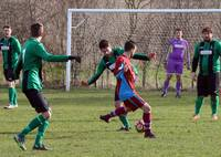 Reserves v Loddon Res 24th Feb 2018 1