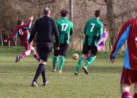Reserves v Loddon Res 24th Feb 2018 11