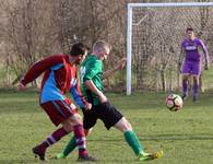 Reserves v Loddon Res 24th Feb 2018 14
