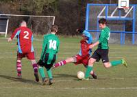 Reserves v Loddon Res 24th Feb 2018 16