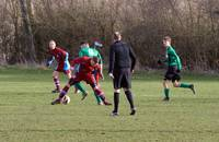 Reserves v Loddon Res 24th Feb 2018 18
