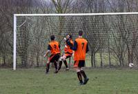 Res v Sprowston A Res 16th Feb 2019 11