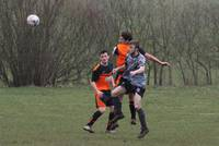 Res v Sprowston A Res 16th Feb 2019 13