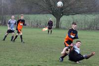 Res v Sprowston A Res 16th Feb 2019 16