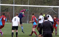 Reserves v AFC Oulton 7th Apr 2018 1