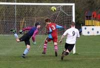 Reserves v AFC Oulton 7th Apr 2018 4