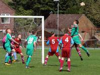 Res v Celt Rangers 21st April 2018 1