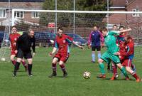 Res v Celt Rangers 21st April 2018 4