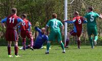 Res v Celt Rangers 21st April 2018 6