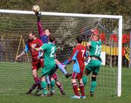 Res v Celt Rangers 21st April 2018 8