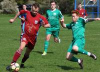 Res v Celt Rangers 21st April 2018 9