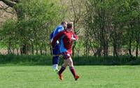 Res v Celt Rangers 21st April 2018 11