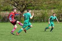 Res v Celt Rangers 21st April 2018 21