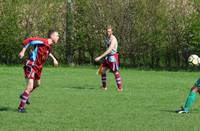 Res v Celt Rangers 21st April 2018 22