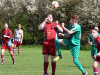 Res v Celt Rangers 21st April 2018 23
