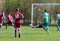 Res v Celt Rangers 21st April 2018 27