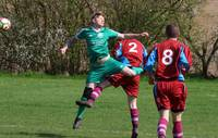 Res v Celt Rangers 21st April 2018 28
