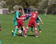 Res v Celt Rangers 21st April 2018 30